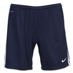 Nike US Women's League Knit Short (Navy)