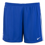 Nike Women's League Knit Short (Royal Blue)