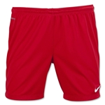 Nike Women's League Knit Short (Red)