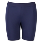 Women's Compression Short (Navy)