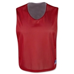 Stick Reversible Lacrosse Jersey (Red/White)