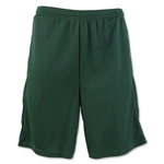 Champro Diesel Short w/ Pocket (Dark Green)