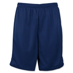 Champro Diesel Short w/ Pocket (Navy)