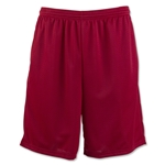 Champro Diesel Short w/ Pocket (Red)