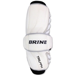 Brine Triumph III Arm Guard (White)