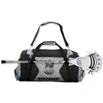 Brine Expedition Duffle Bag (Black)