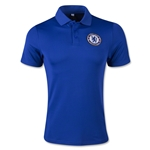 Chelsea FC Core Royal Polo