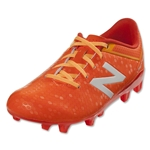 New Balance Visaro Control FG Junior (Lava/Impulse/Fireball)