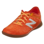 New Balance Visaro Control IN Junior (Lava/Impulse/Fireball)