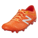 New Balance Visaro Control FG (Lava/Impulse/Fireball)
