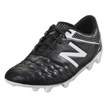 New Balance Visaro Full Grain FG (Black/White)