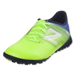 New Balance Furon Dispatch TF Junior (White/Toxic)