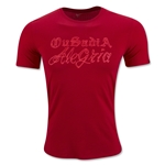 Nike Neymar Verbiage T-Shirt (Red)