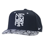 Nike Neymar True Hat (Black)