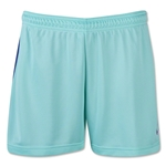 Nike Women's Academy Knit Short (Turquoise)