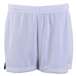 Nike Women's Academy Knit Short (Wh/Black)