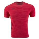 Nike Flash Cool EL Training Top (Red)