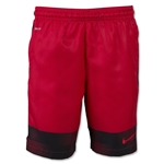 Nike Youth Strike GPX Woven PR Short (Red/Black)