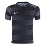 Nike Youth Flash GPX Top 16 (Black)