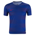Nike Youth Flash GPX Top 16 (Royal Blue)
