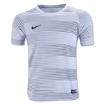 Nike Youth Flash GPX Top 16 (White)