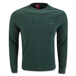 Nike FC City Crew Sweatshirt 16 (Green)