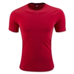 Nike FC Sideline Top (Red)