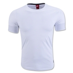Nike FC Sideline Top (White)