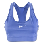 Nike Women's Victory Compression Bra (Blue)