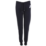Nike Women's Rally Pant Tight (Black)