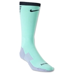 Nike Stadium Football Crew 16 Sock (Green)