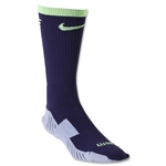 Nike Stadium Football Crew 16 Sock (Purple)