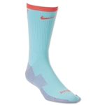 Nike Stadium Football Crew 16 Sock (Turquoise)