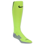 Nike Stadium Football OTC 16 Sock (Neon Yellow)