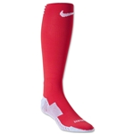 Nike Stadium Football OTC 16 Sock (Red)