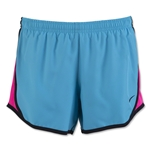 Nike Girls 3.5 Tempo Short 16 (Blue)