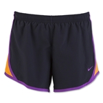 Nike Girls 3.5 Tempo Short 16 (Black/Orange)