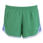 Nike Girls 3.5 Tempo Short 16 (Green)