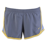 Nike Girls 3.5 Tempo Short 16 (Gray)