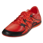 adidas X 15.3 IN Junior (Bold Orange/White)