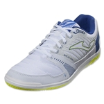 Joma Sala Max (White/Royal Blue)