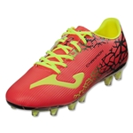 Joma Champion Cup FG (Fluo Berry/Yellow/Black)