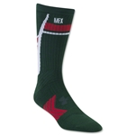 Under Armour Undeniable Mexico Country Pride Crew Sock