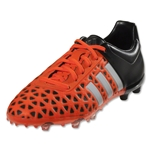 adidas Ace 15.1 FG/AG Junior (Solar Orange/White)