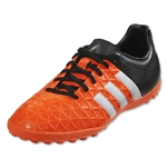 adidas Ace 15.4 TF Junior (Solar Orange/White)