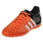 adidas Ace 15.3 TF Junior (Solar Orange/White)