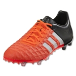 adidas Ace 15.2 FG/AG (White/Core Black)