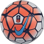 Nike Strike 16 FA Cup Ball