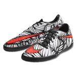 Nike Hypervenom Phelon II NJR IC (Black/Bright Crimson/White)