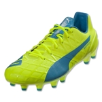 Puma evoSpeed 1.4 FG (Safety Yellow)